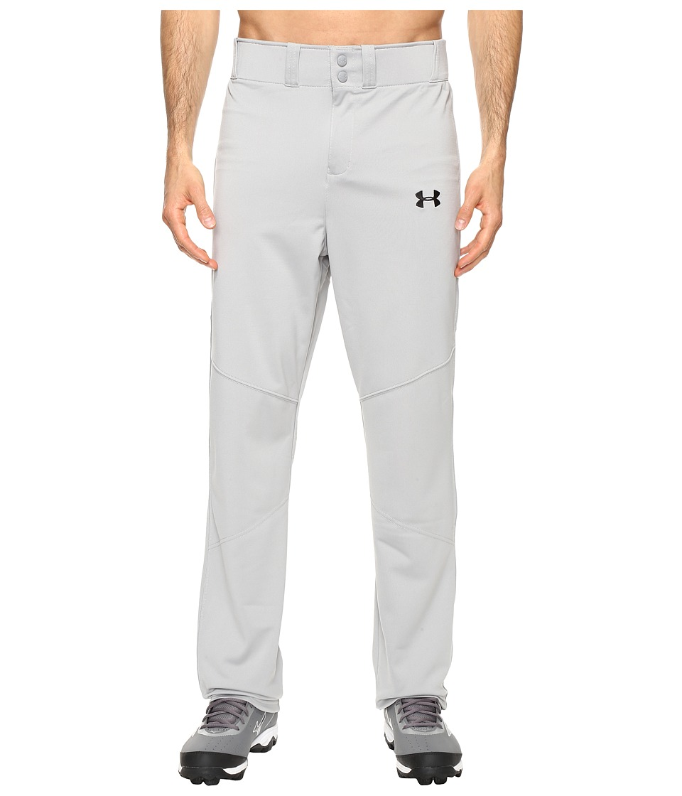 Under Armour - New Lead Off Pants (Baseball Gray) Men's Casual Pants