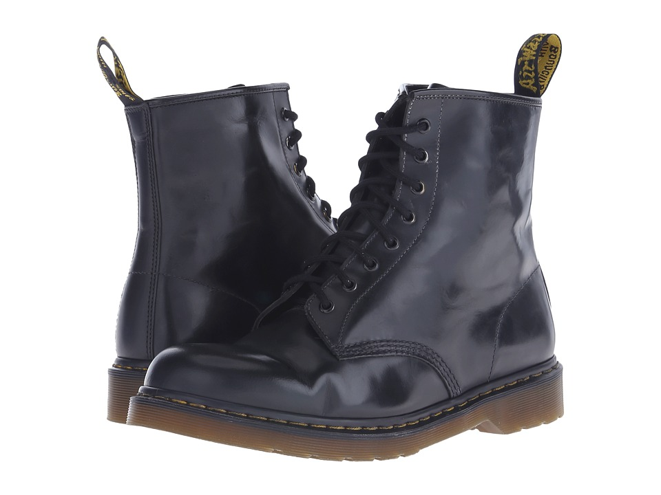 Dr. Martens - 1460 (Black) Men's Boots