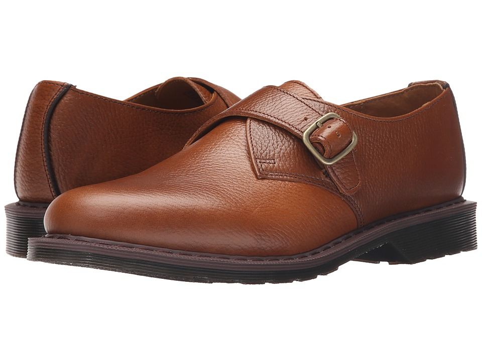 Dr. Martens - Padraic (Tan) Men's Shoes