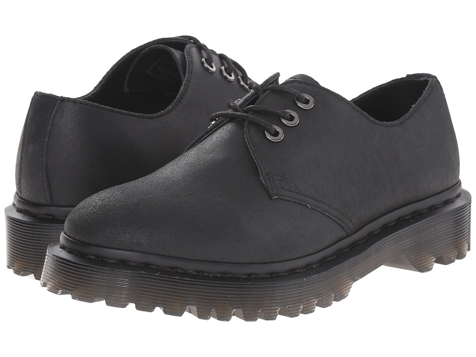 Dr. Martens Immanuel (Black) Men