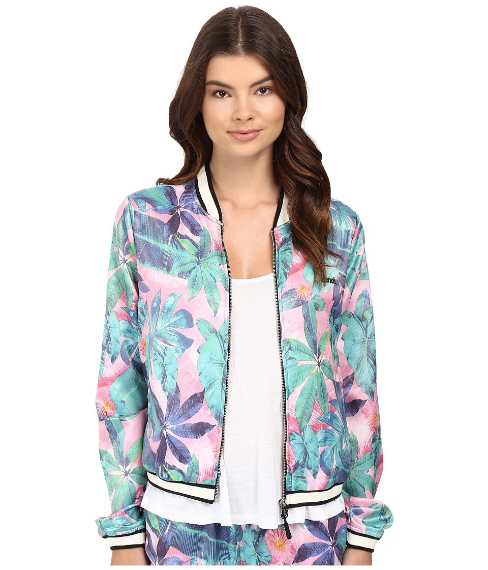 Bench - Joaquina Jacket (Candy Pink) Women's Coat