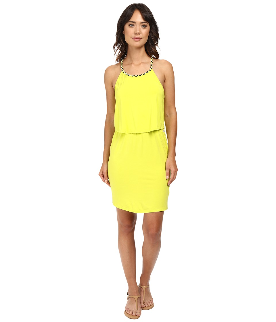 Bench - Anzaccove Dress (Sulfur Spring) Women's Dress
