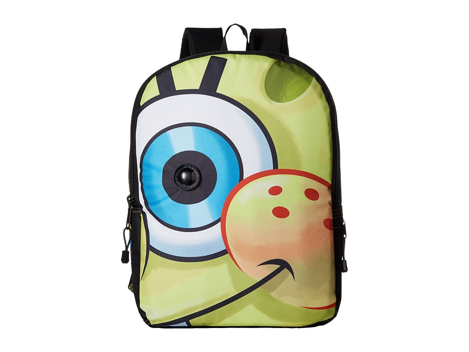 MadPax - Mojo Life Sponge Bob Big Face (Multi) Backpack Bags