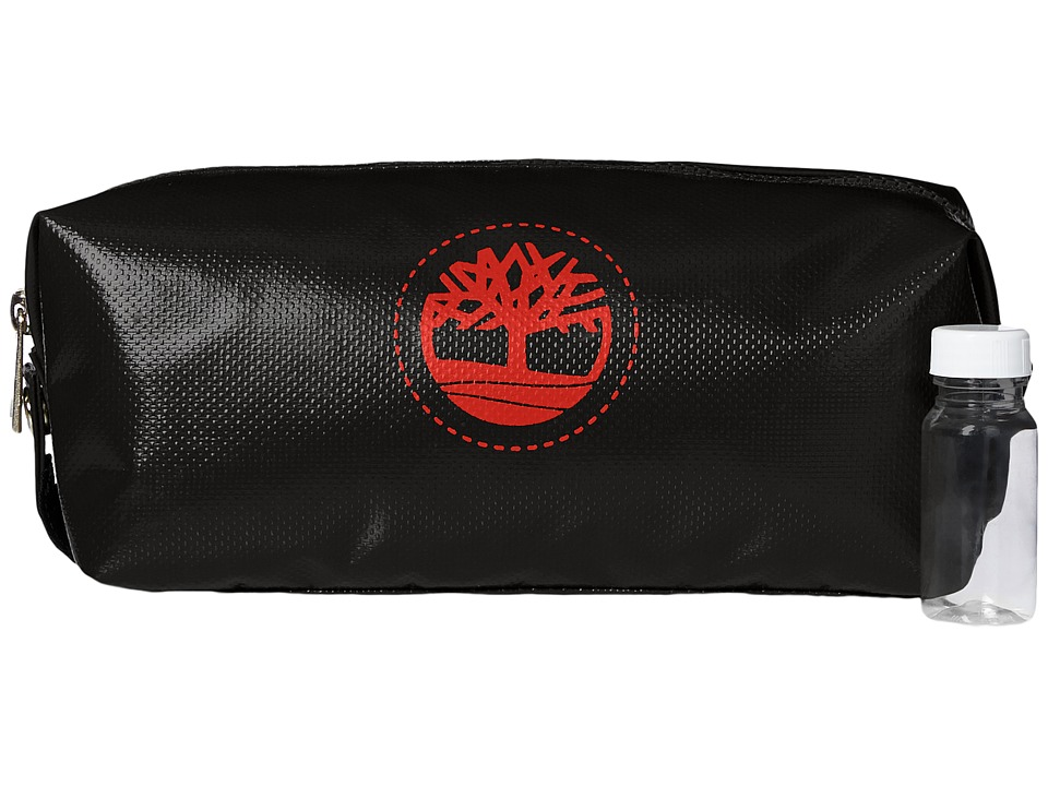 Timberland - Tarp Travel Kit (Black) Wallet