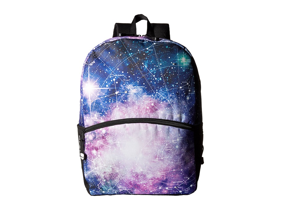 MadPax - Mojo Nova Constellation Backpack (Multi) Backpack Bags