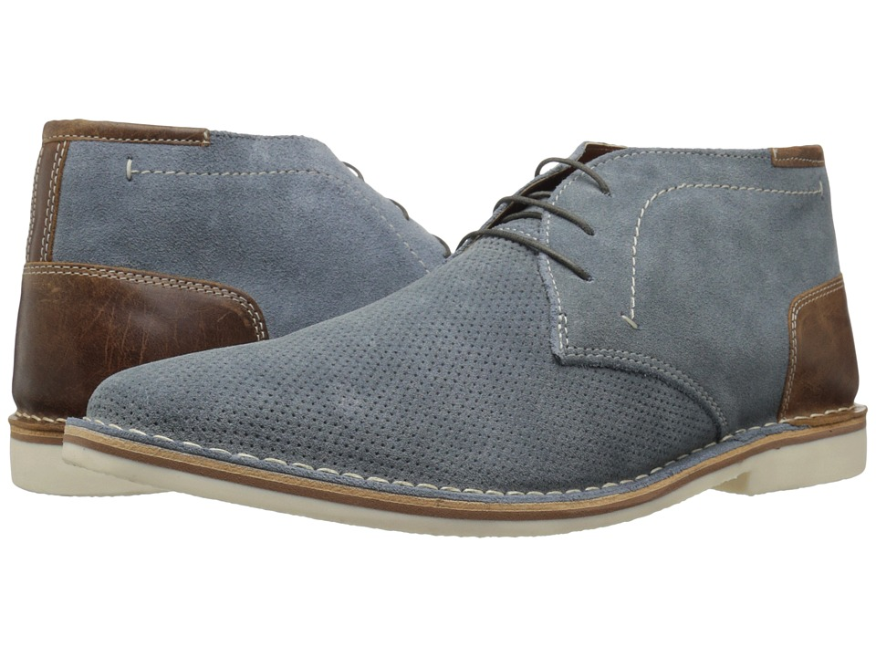 Steve Madden - Hendric (Ice Suede) Men's Shoes
