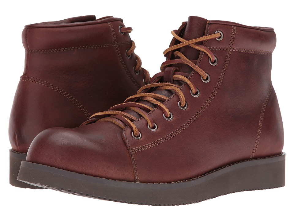 Eastland 1955 Edition - Devy 1955 (Dark Walnut) Men's Lace up casual Shoes