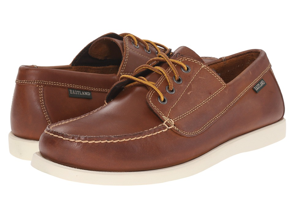 Eastland 1955 Edition - Falmouth (Peanut) Men's Lace up casual Shoes