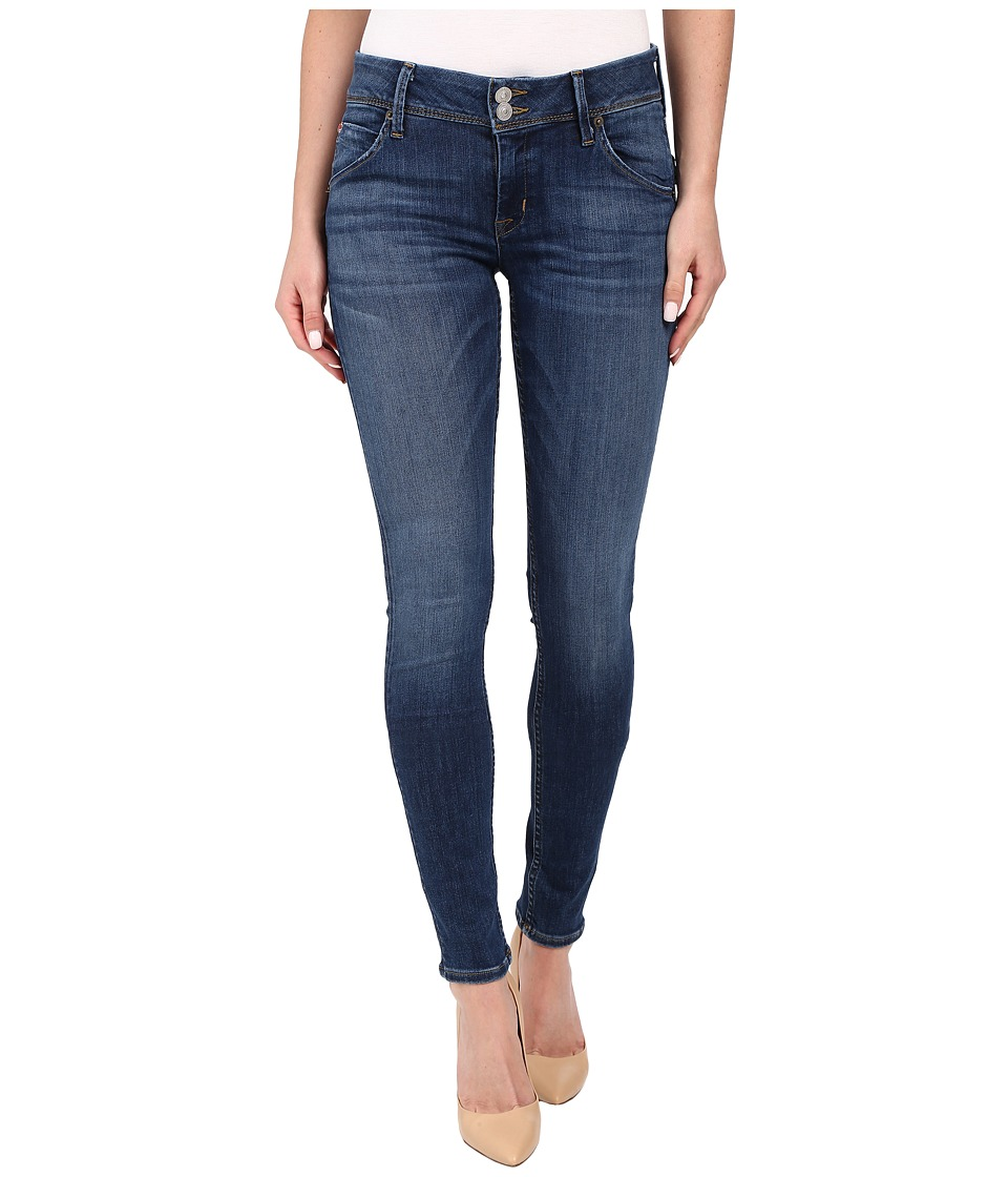 Hudson - Collin Mid-Rise Skinny in Dream On (Dream On) Women's Jeans