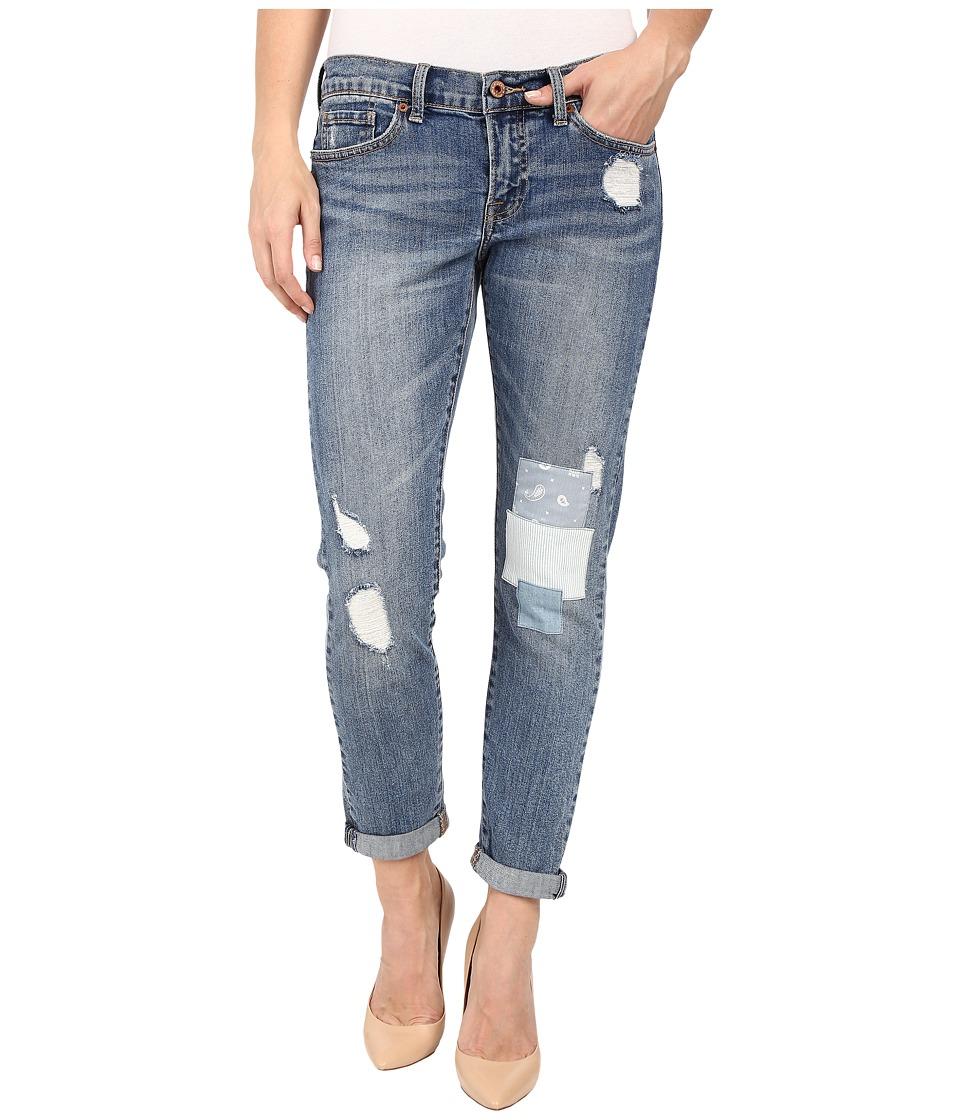 Lucky Brand - Sienna Slim Boyfriend Jean in Santa Clarita (Santa Clarita) Women's Jeans
