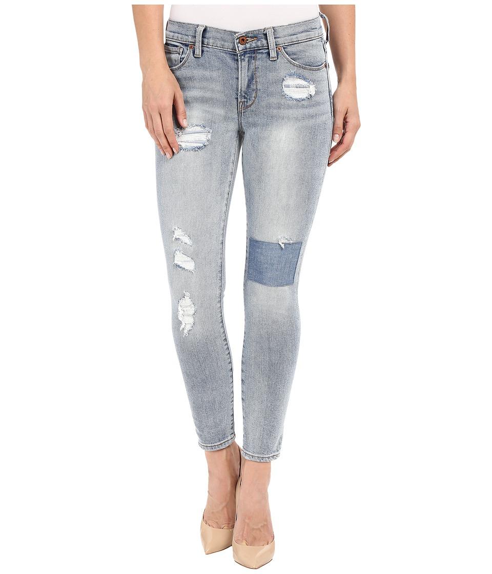 Lucky Brand - Brooke Ankle Skinny Jean in Pico Rivera (Pico Rivera) Women's Jeans