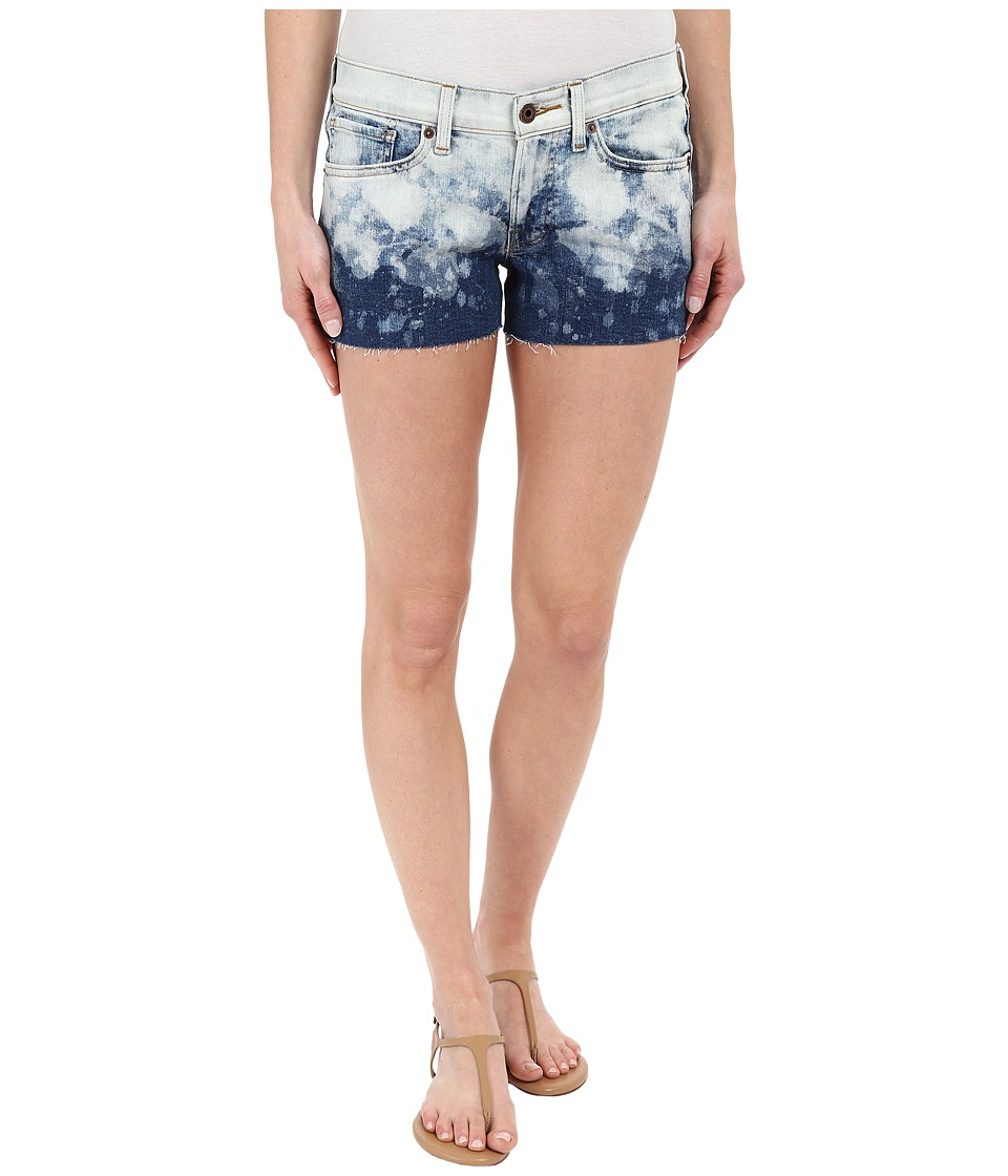 Lucky Brand The Cut Off Shorts (Santa Barbara) Women