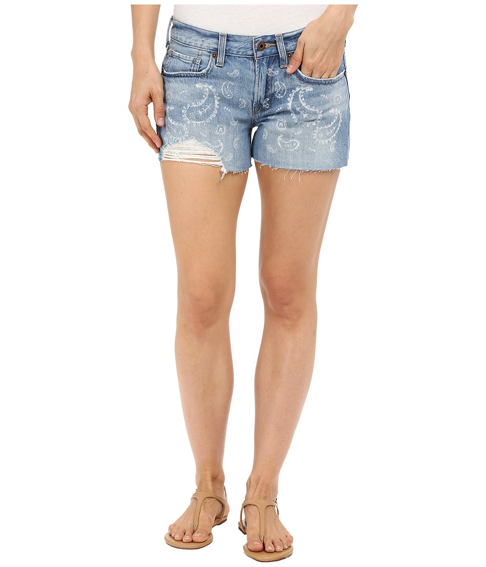 Lucky Brand - The Cut Off Shorts (American Canyon) Women's Shorts
