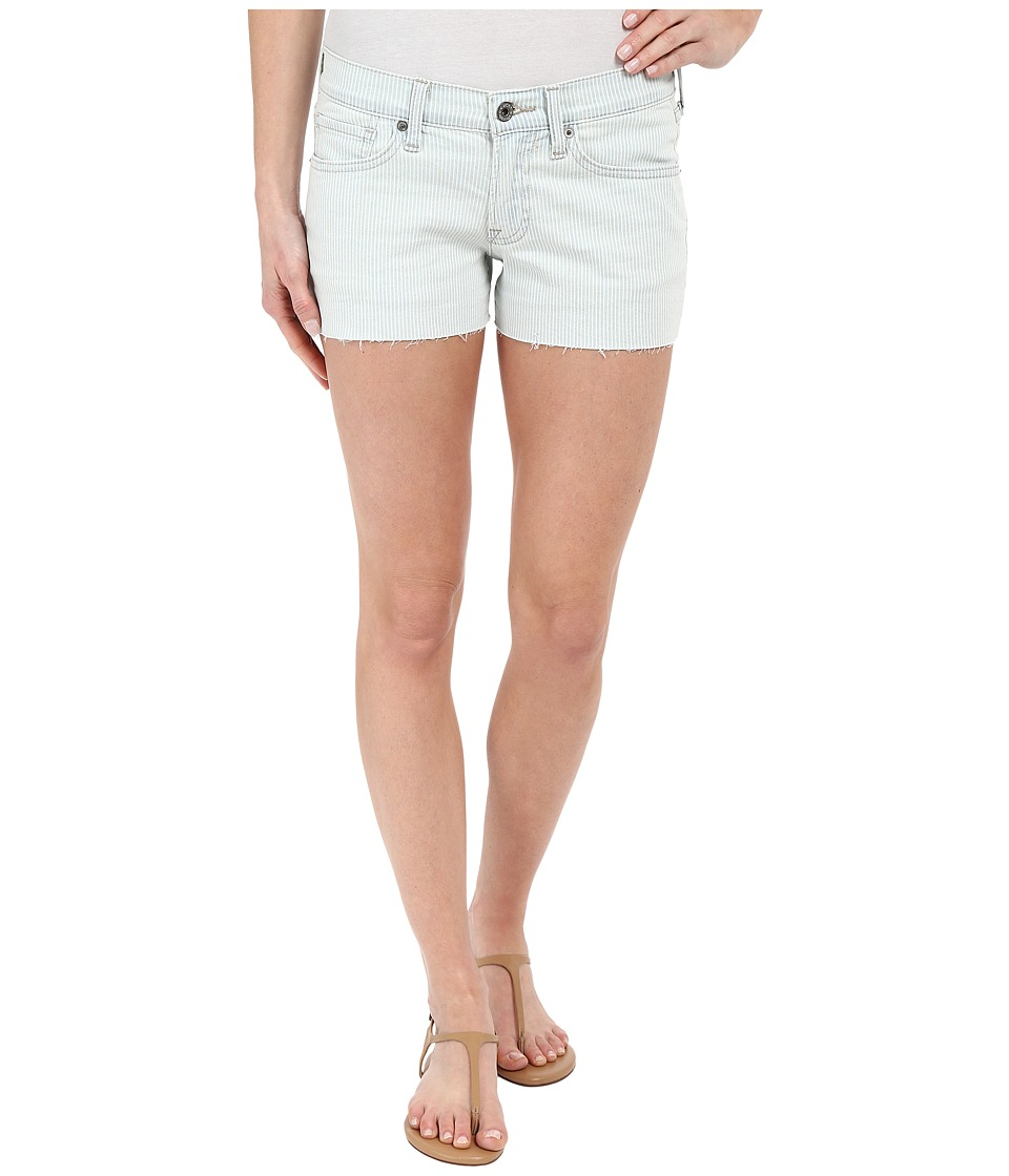 Lucky Brand - The Cut Off Shorts (Carmel Beach) Women's Shorts