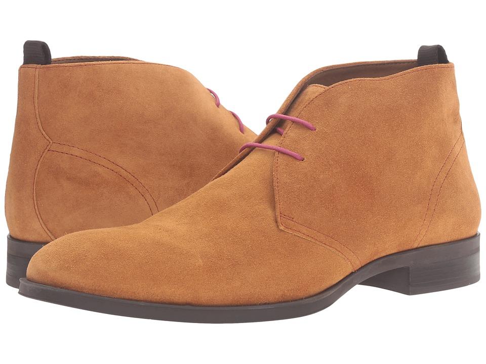 Donald J Pliner - Siro (Saddle) Men's Shoes