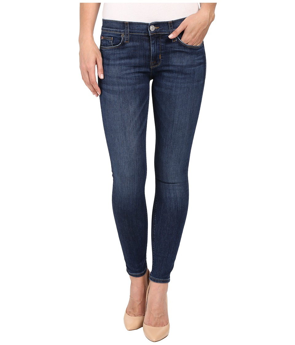 Hudson - Krista Ankle Super Skinny in Dream On (Dream On) Women's Jeans