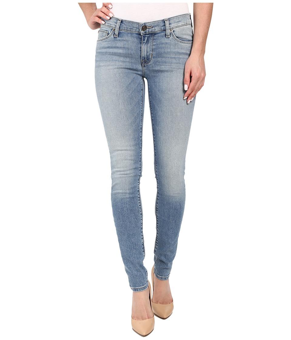 Hudson - Krista Super Skinny in Causeway (Causeway) Women's Jeans