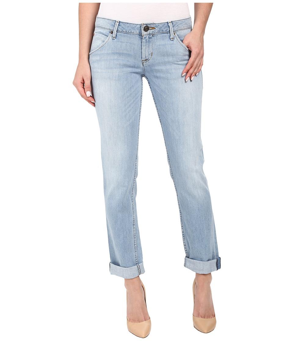 Hudson - Jax Boyfriend Skinny in Gravity (Gravity) Women's Jeans