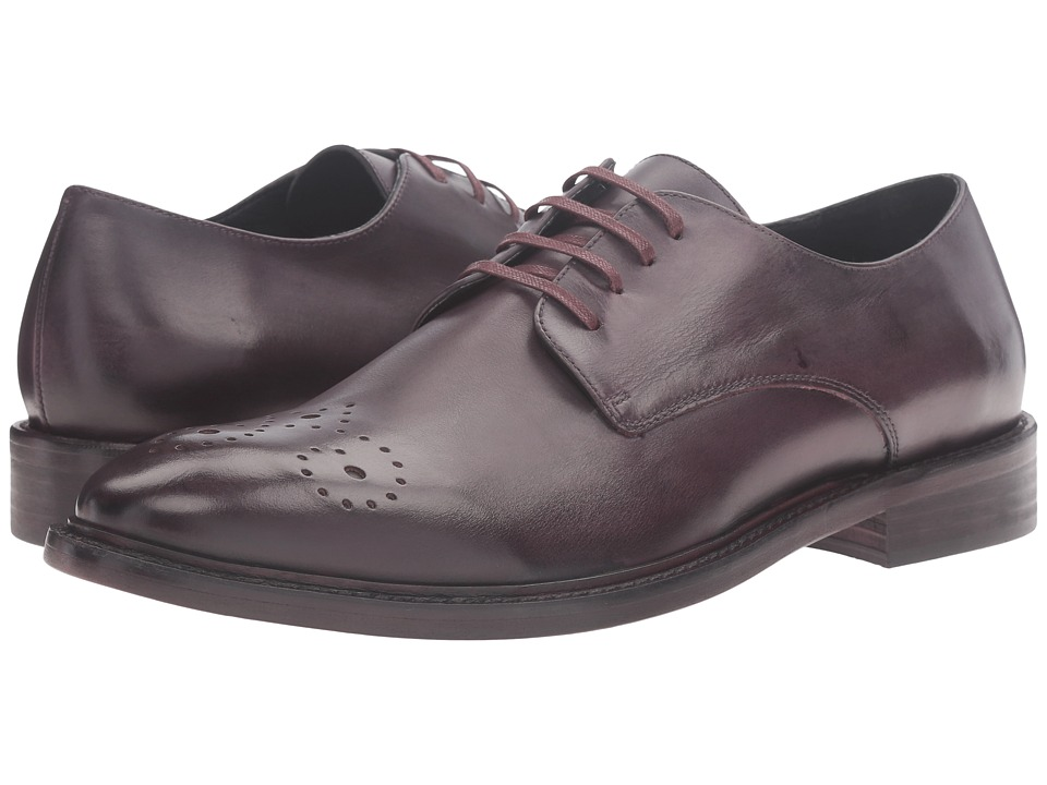 Donald J Pliner Tussio (Oxblood) Men