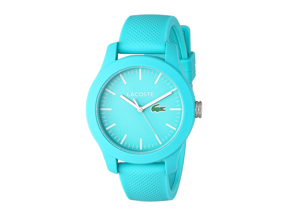 Lacoste - 2000958 - 12.12 (Turquoise) Watches