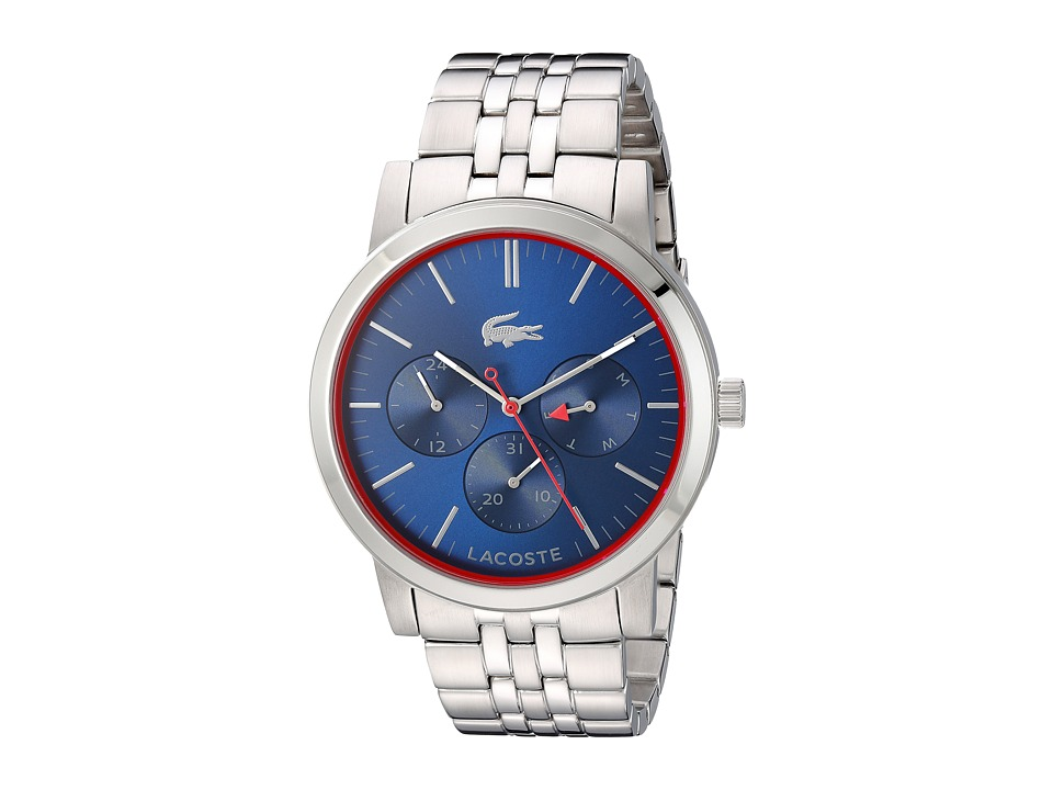 Lacoste - 2010878 - Metro (Stainless Steel) Watches