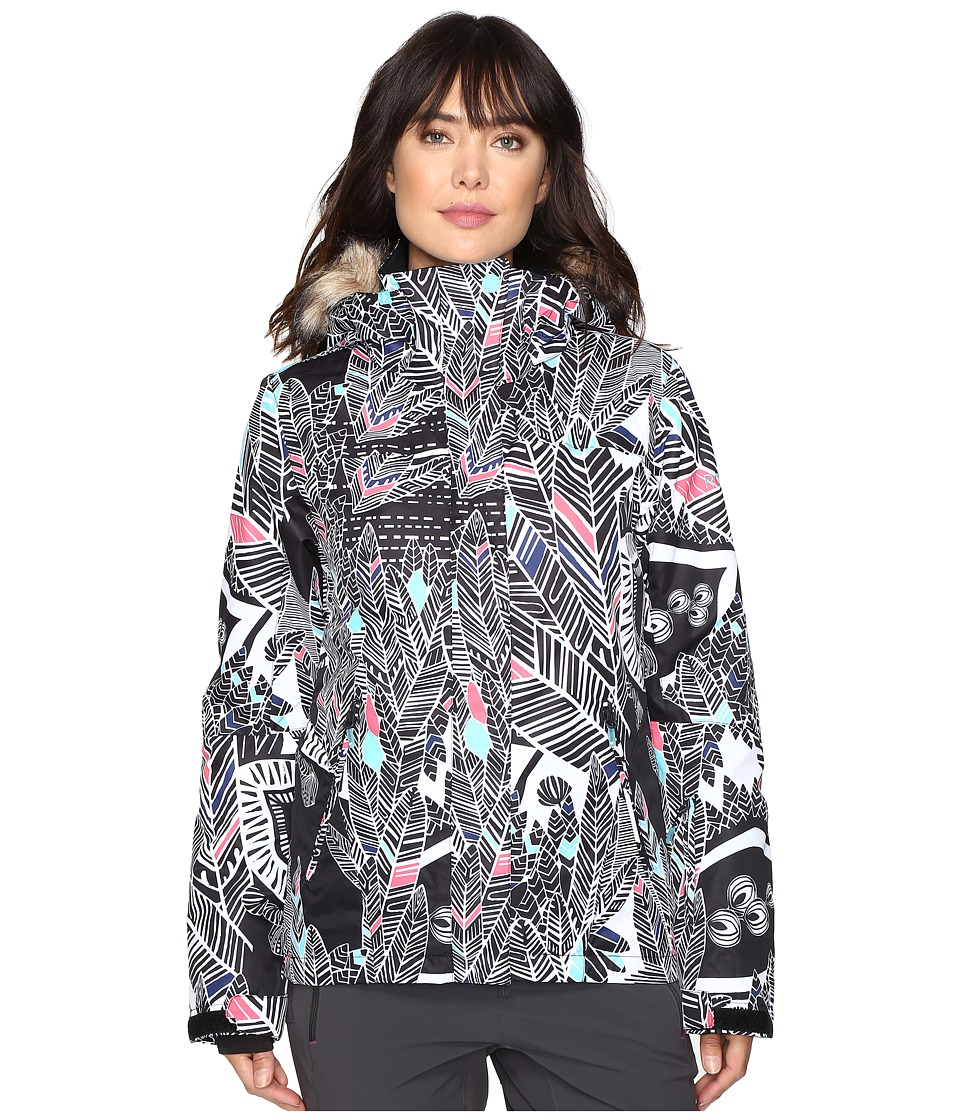 Roxy - Jet Ski Jacket (Ha-Hui) Women's Coat