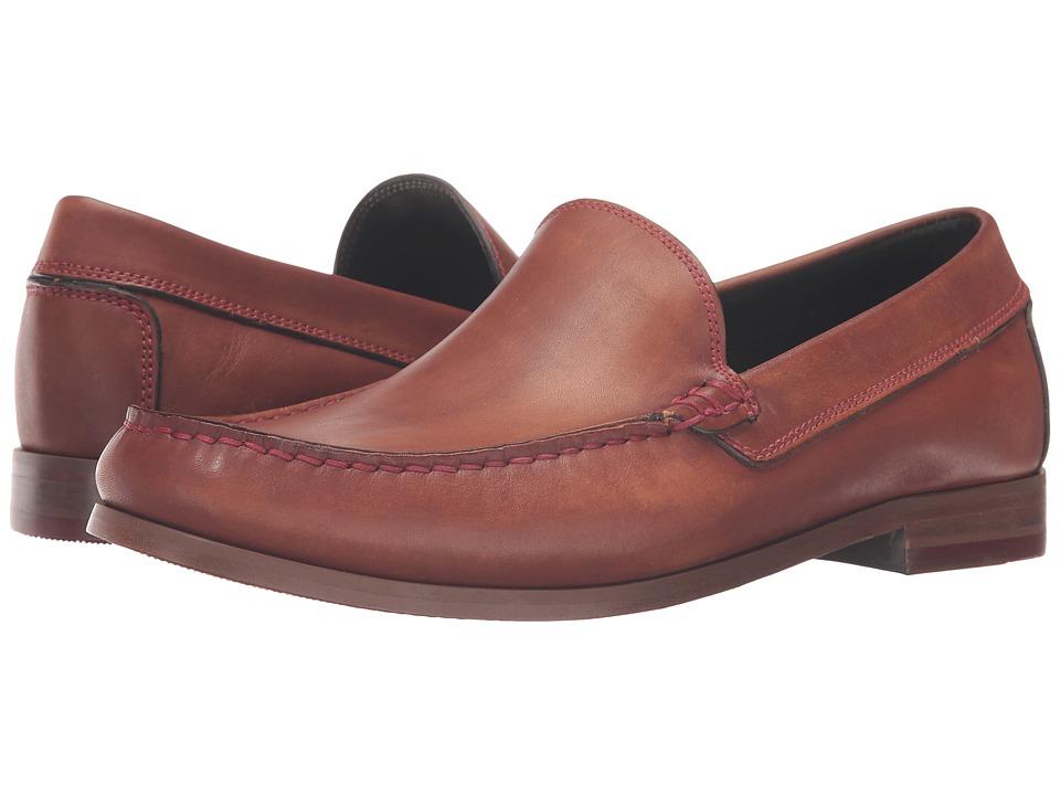 Donald J Pliner - Nate (Saddle) Men's Shoes