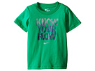 Know Your Flow Short Sleeve Tee