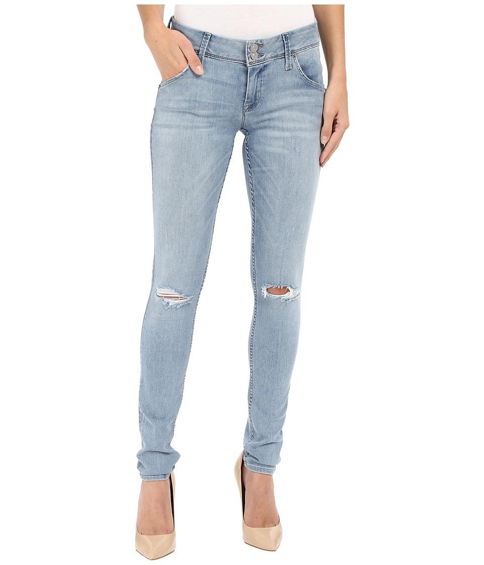 Hudson - Collin Skinny in Geyser (Geyser) Women's Jeans