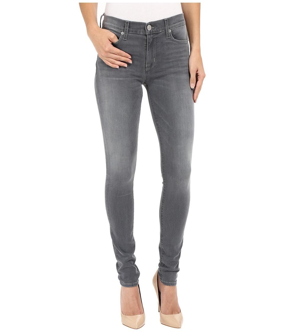 Hudson - Nico Mid-Rise Super Skinny in Spark Plug (Spark Plug) Women's Jeans