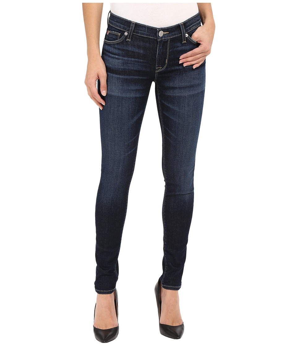 Hudson - Krista Super Skinny in Undertow (Undertow) Women's Jeans