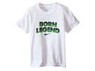 Born Legend Short Sleeve Tee