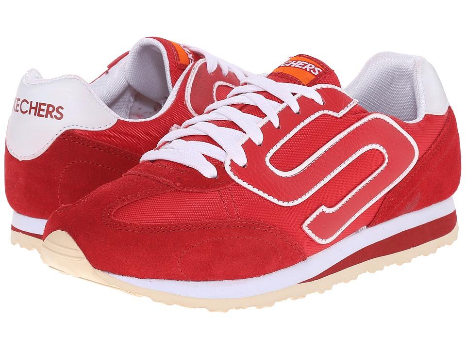 SKECHERS - OG 73 (Red) Women's Shoes