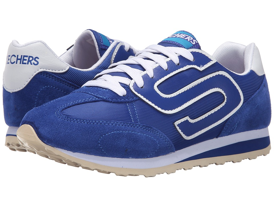 SKECHERS - OG 73 (Royal) Women's Shoes