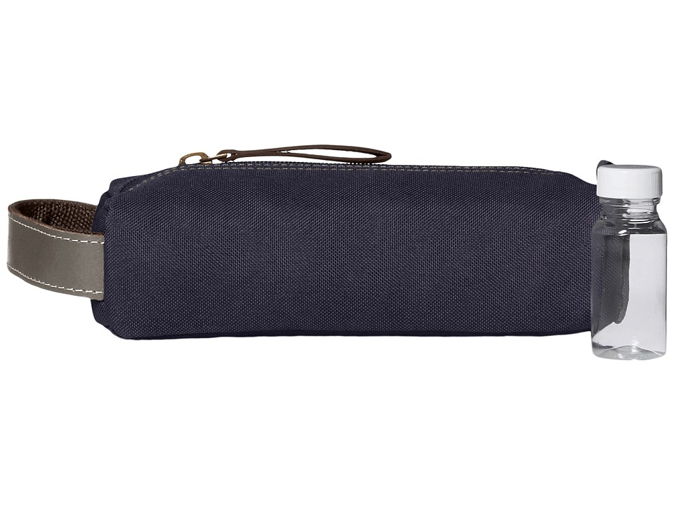 Timberland - Canvas Utility Travel Kit (Navy) Wallet