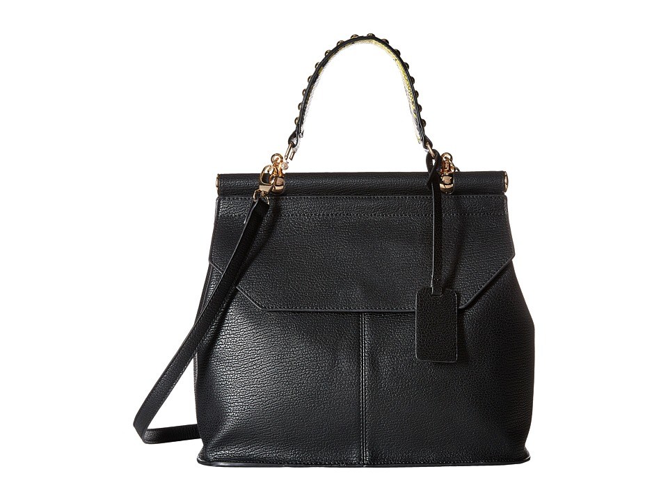 Gabriella Rocha - Tatum Satchel (Black) Satchel Handbags