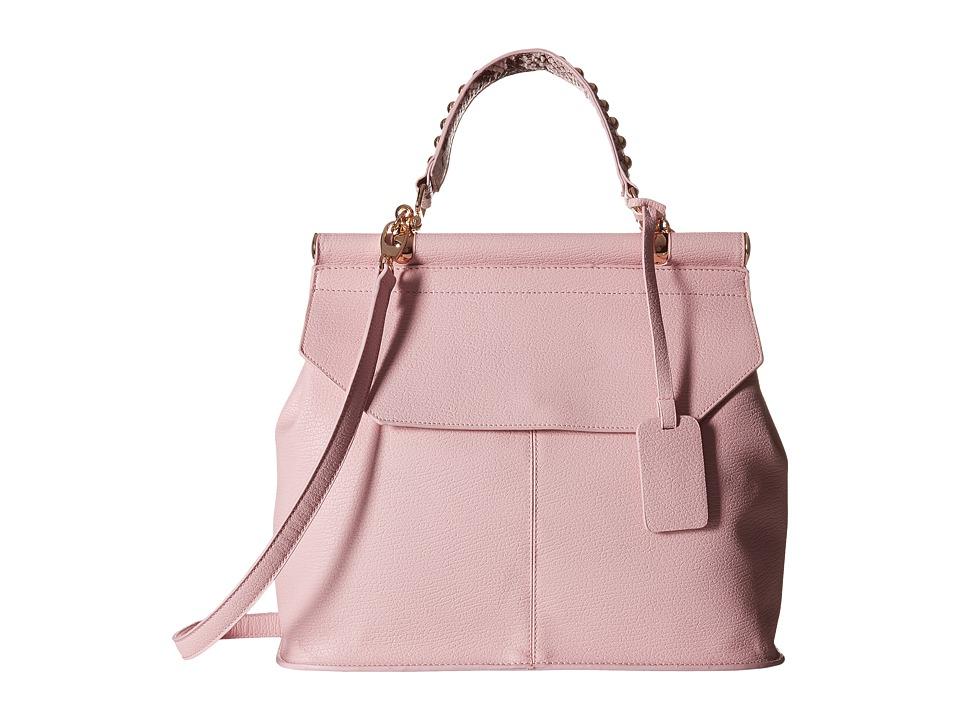 Gabriella Rocha - Tatum Satchel (Pink) Satchel Handbags