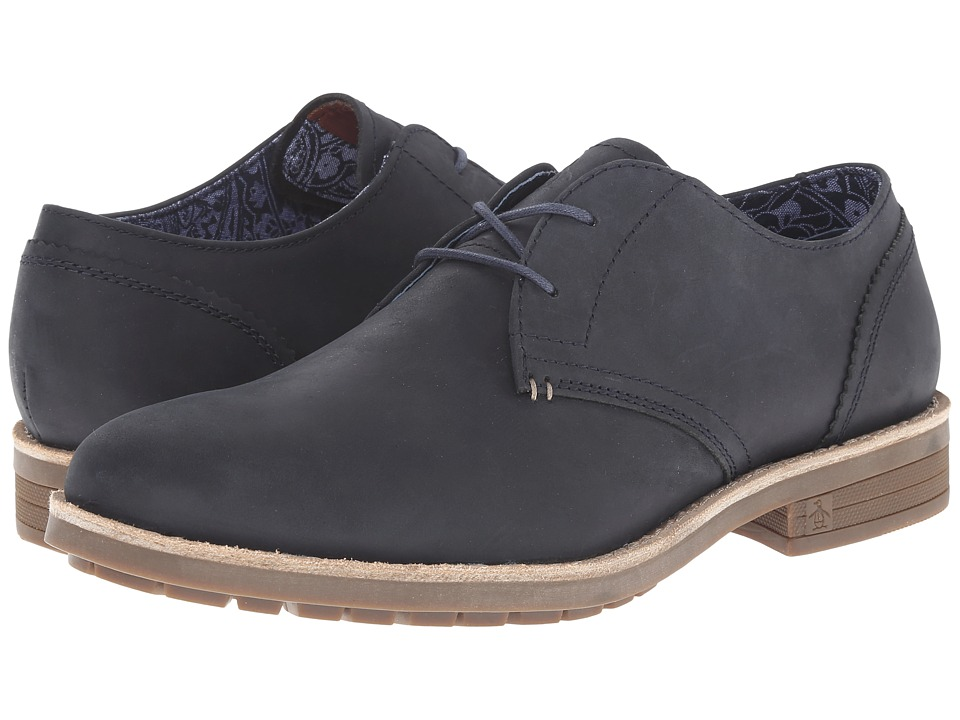 Original Penguin Lugger (Navy) Men