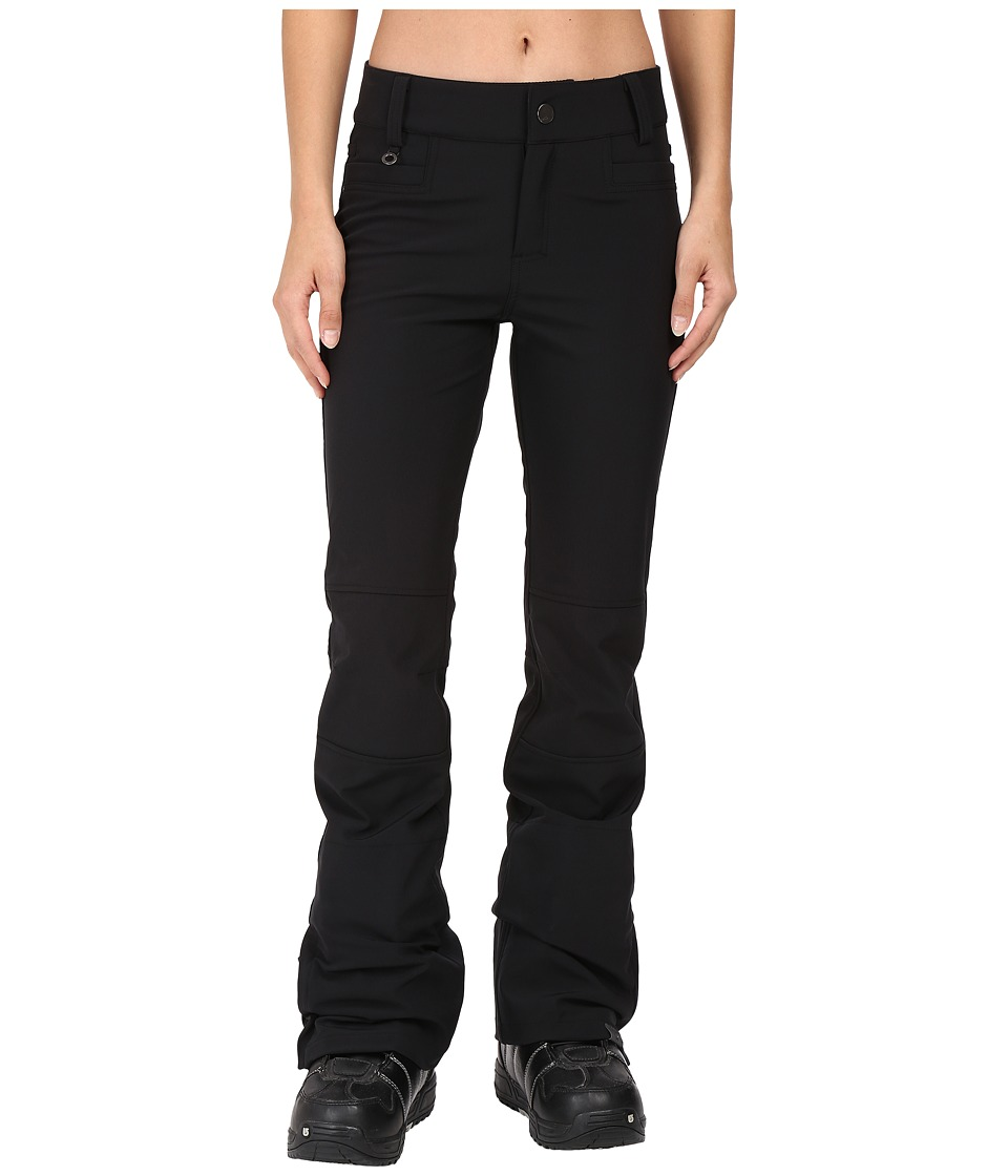 Roxy - Creek Pant (True Black) Women's Casual Pants