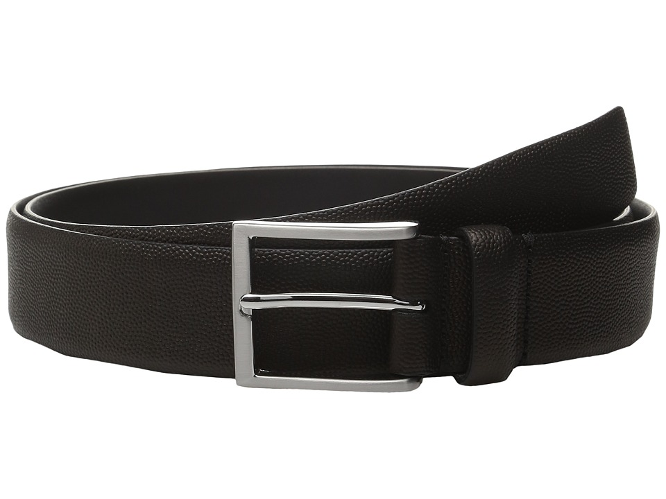 To Boot New York - Belt (Black Italian Calf) Men's Belts