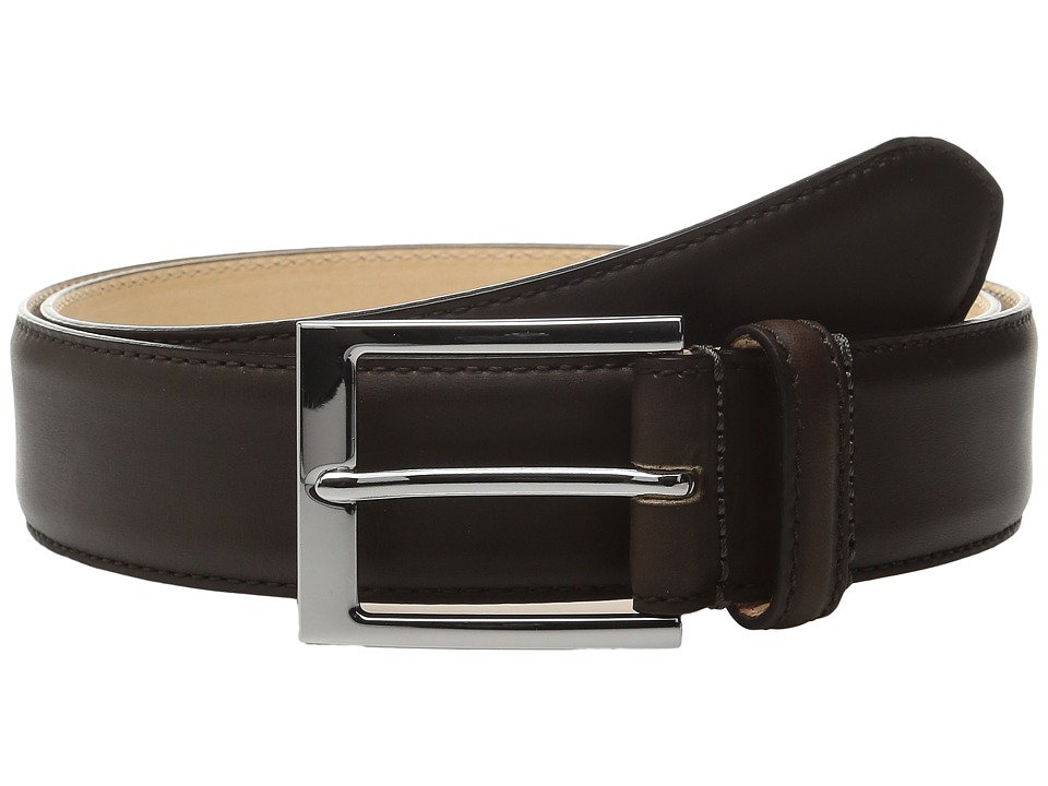 To Boot New York - Belt (Burnished Cognac) Men's Belts