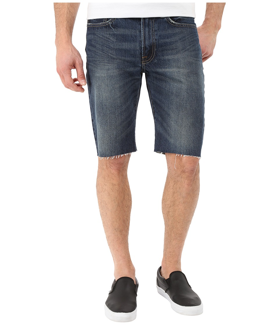 Lucky Brand - 121 Heritage Shorts (Corcoran) Men's Shorts