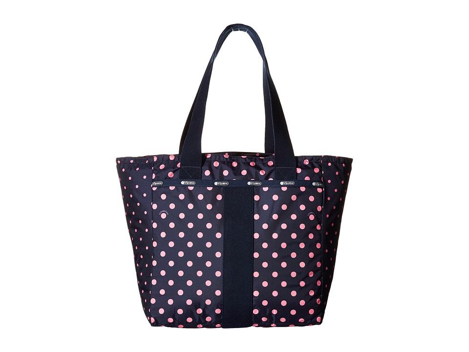 LeSportsac - Everyday Tote (Wonderland) Tote Handbags