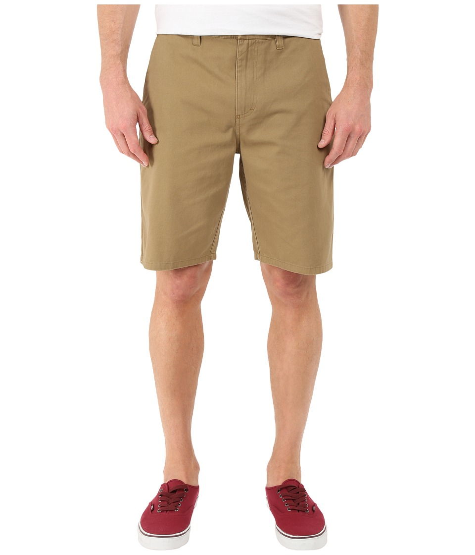 Tavik - Annex Short (Tobacco) Men's Shorts