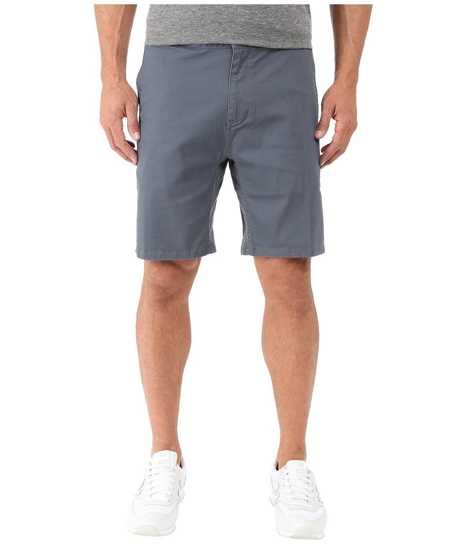 Tavik - Campton Walkshorts (Concrete) Men's Shorts