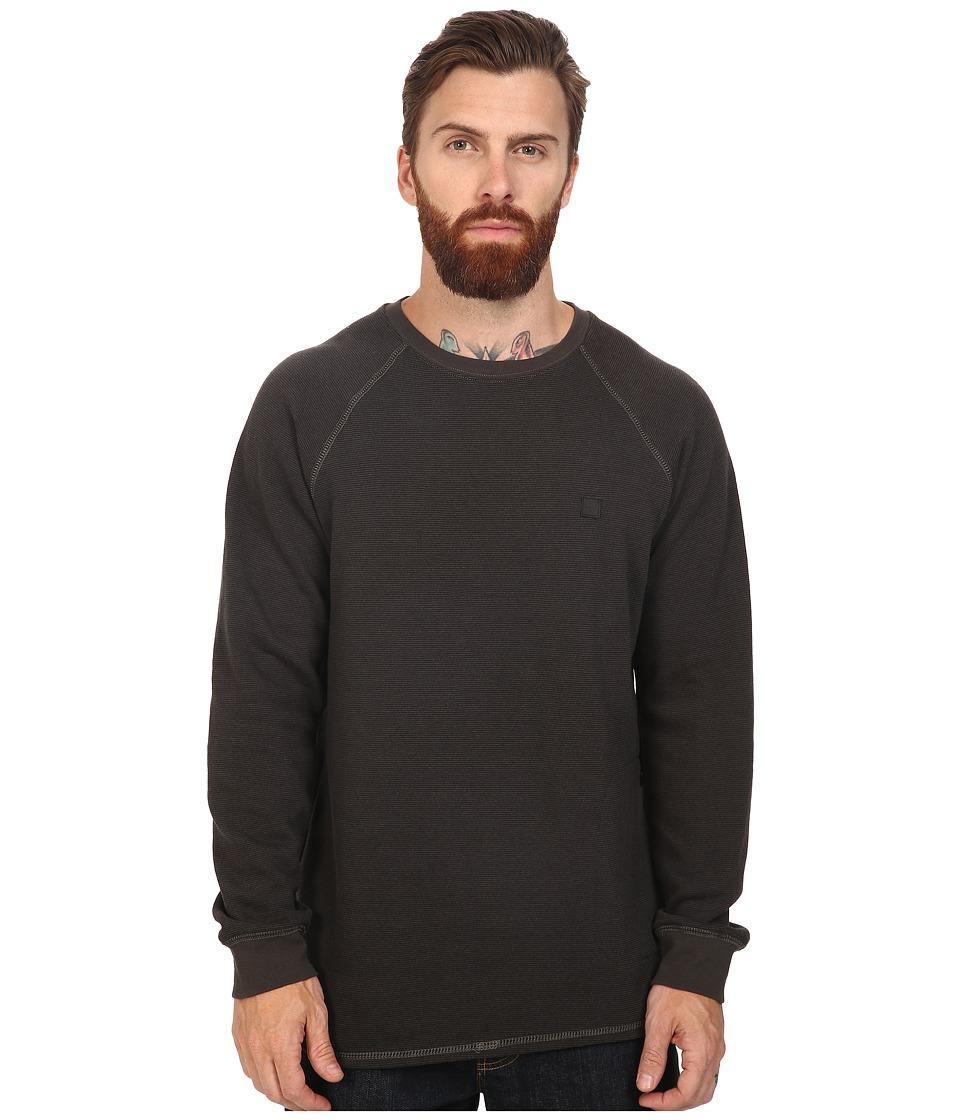 Tavik - Alpha II Fleece (Black) Men's Coat