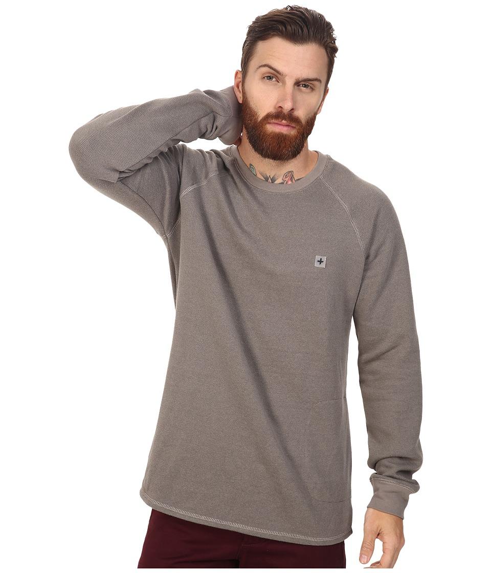 Tavik - Alpha II Fleece (Grey) Men's Coat