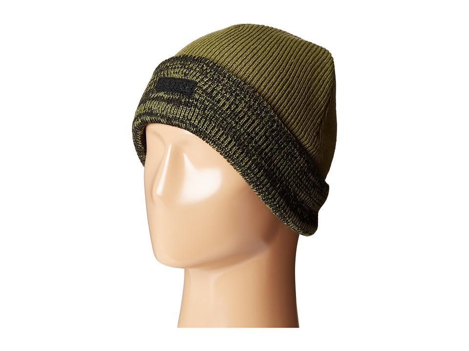 Tavik - Payton Beanie (Military Green) Beanies