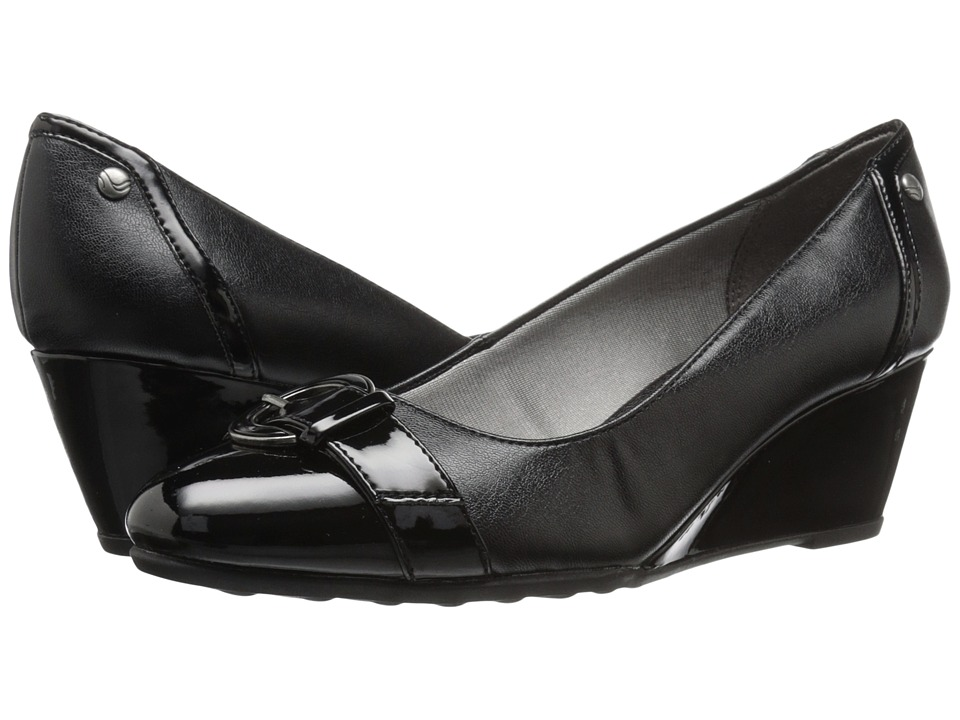 LifeStride - Jewel (Black) Women's Shoes
