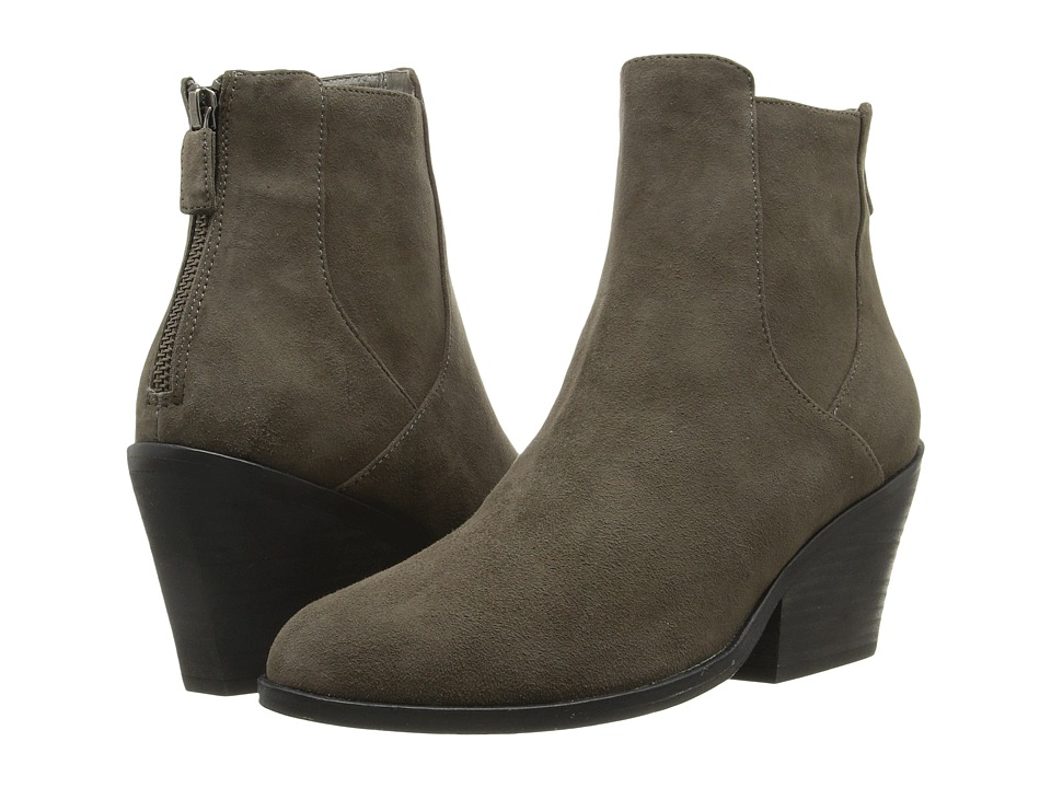 Eileen Fisher - Peer (Shadow Suede) Women's Boots